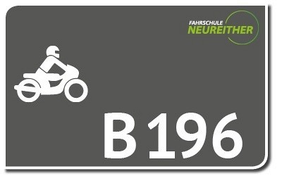 Auto+: B196